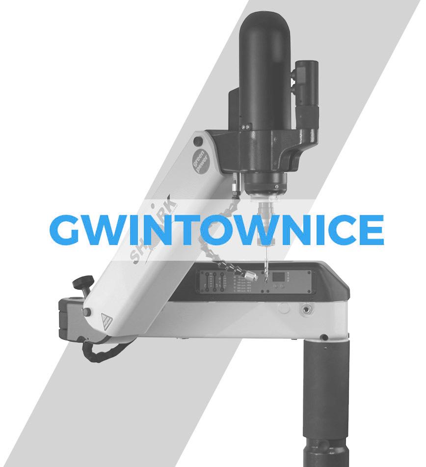 gwintownice