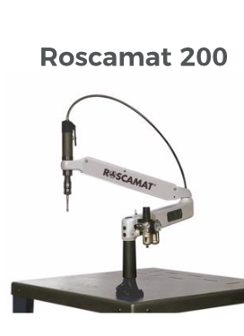 gwintownica roscamat 200