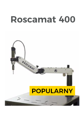 gwintownica roscamat 400