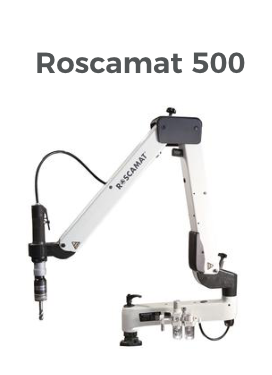 gwintownica roscamat 500